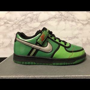 Nike Vandal low GS Frankenstein